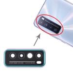 Camera Lens Cover for Huawei Nova 7 5G (Green)