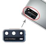 Camera Lens Cover for Huawei P40 (Blue)