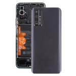 Original Battery Back Cover With Camera Lens Cover for Huawei Honor 30