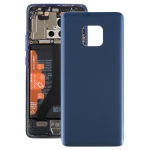 Battery Back Cover for Huawei Mate 20 Pro(Dark Blue)