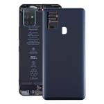 Battery Back Cover for Samsung Galaxy A21s(Black)