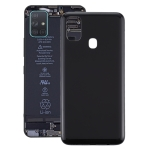 Battery Back Cover for Samsung Galaxy M21(Black)