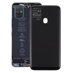 Battery Back Cover for Samsung Galaxy M31(Black)
