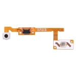 Microphone & Return Button Flex Cable for Samsung Galaxy Tab E 9.6 / SM-T560 / T561