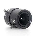 CW-VM2812-2MP 2.8-12mm 2MP Manual Aperture Protective Cover Lens