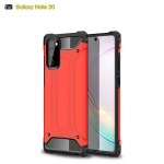 For Galaxy Note 20 Magic Armor TPU + PC Combination Case(Red)