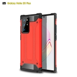 For Galaxy Note 20 Plus Magic Armor TPU + PC Combination Case(Red)