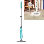 FLEXWARM 220V 1000W Household High Temperature Steam Mop Sterilization Steam Mop,CN Plug(Green)
