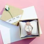 20 PCS Watch Box Bracelet Kraft Paper Packaging Box(As Show)