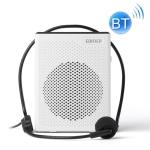 Edifier MF5 Lightweight Amplifier Teacher Guide Portable Bluetooth 5.0 Speaker(White)