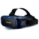 KUDENG Magic Helmet K2 Smart VR Glasses Mobile Phone 3D Theater Suitable for 4.7-6.9 Inch Mobile Phones