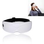Magnetic Eye Health Exercise Eye Massage Instrument Charging Nurse Myopia Eye Protector, Colour:White