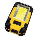 KINSACH Tentcamping Light Rechargeable Emergency Lighting Multifunctional Outdoor LED Camping Light(Yellow)