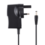 5V 2A 5.5×2.1mm Power Adapter for TV BOX, UK Plug