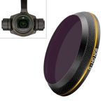 PGYTECH X4S-HD ND8 Gold-edge Lens Filter for DJI Inspire 2 / X4S Gimbal Camera Drone Accessories