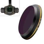 PGYTECH X4S-HD ND16 Gold-edge Lens Filter for DJI Inspire 2 / X4S Gimbal Camera Drone Accessories