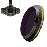 PGYTECH X4S-HD ND32 Gold-edge Lens Filter for DJI Inspire 2 / X4S Gimbal Camera Drone Accessories