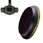 PGYTECH X4S-HD ND64 Gold-edge Lens Filter for DJI Inspire 2 / X4S Gimbal Camera Drone Accessories