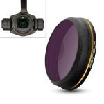 PGYTECH X4S-MRC UV Gold-edge Lens Filter for DJI Inspire 2 / X4S Gimbal Camera Drone Accessories