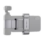 PGYTECH P-18C-029 Aluminum Alloy Mobile Phone Fixing Bracket+ for DJI OSMO Pocket