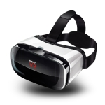MEMO V6 3D VR Virtual Reality Glasses for 6.5 inch Below Mobile Phones