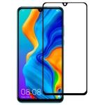 For Huawei Honor 30 Lite Full Glue Full Screen Tempered Glass Film