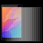 For Huawei Tablet C3 8.0 25 PCS 9H HD Explosion-proof Tempered Glass Film