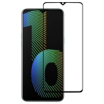 For OPPO Realme Narzo 10A Full Glue Full Screen Tempered Glass Film