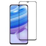For Xiaomi Redmi 10X Pro 5G Full Glue Full Screen Tempered Glass Film