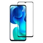 For Xiaomi Mi 10 Lite Zoom Full Glue Full Screen Tempered Glass Film