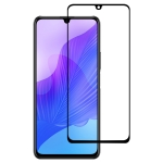 For Huawei Enjoy 20 Pro Full Glue Full Screen Tempered Glass Film