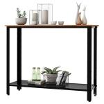 [UK Warehouse] Retro Industrial Style Living Room Bedroom Corridor Side Table