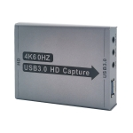 4K 60Hz HDMI USB 3.0 HD Game Video Capture