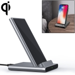 WIWU LX6 Power Air Wireless Charger Mobile Phone Holder