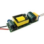12-18W LED Driver Adapter Isolated Power Supply AC 85-265V to DC 36-65V