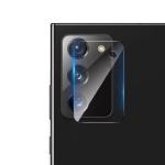 For Samsung Galaxy Note20 Soft Fiber Back Camera Lens Film