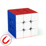 Moyu Meilong Magnetic Speed Magic Cube Three Layers Cube Puzzle Toys