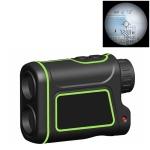 600m Handheld Telescope Laser Range Finder Digital Distance Meter Range / Angle / Velocity Telescope