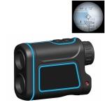 1200m Handheld Telescope Laser Range Finder Digital Distance Meter Range / Angle / Velocity Telescope