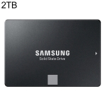 Original Samsung 860 EVO 2TB 2.5 inch SATAIII Solid State Drive