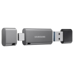 Original Samsung DUO Plus 128GB USB 3.1 Gen1 U Disk Flash Drives