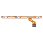 Power Button & Volume Button Flex Cable for Samsung Galaxy Tab A 8.0 2019 / SM-T290 / SM-T295