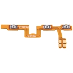 Power Button & Volume Button Flex Cable for Huawei Honor 20S