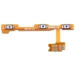 Power Button & Volume Button Flex Cable for Huawei Honor Play 4T