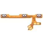 Power Button & Volume Button Flex Cable for Huawei P Smart+ 2019