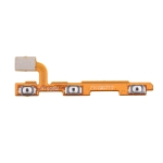 Power Button & Volume Button Flex Cable for Huawei Enjoy 10 Plus