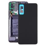 Original Battery Back Cover for Huawei Enjoy 20 Pro(Black)