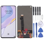 LCD Screen and Digitizer Full Assembly for Huawei Nova 7 5G