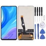 LCD Screen and Digitizer Full Assembly for Huawei Y9s