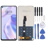 LCD Screen and Digitizer Full Assembly for Huawei P40 Lite 5G